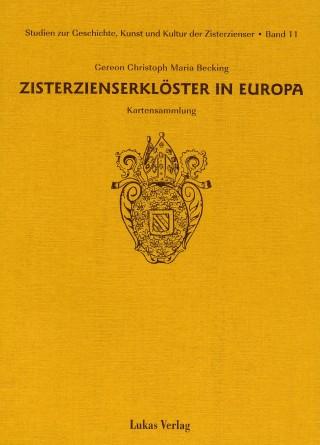 Zisterzienserklöster in Europa