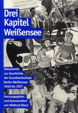 Drei Kapitel Weißensee