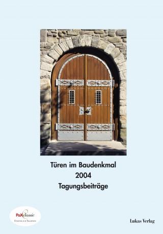Türen im Baudenkmal 2004