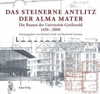 Das steinerne Antlitz der Alma mater