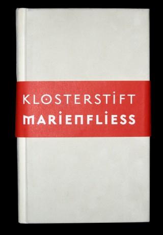 Klosterstift Marienfließ in Stepenitz